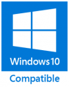 Requisiti: Windows 10 compatibile